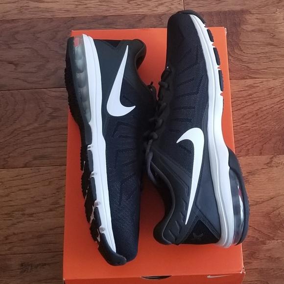 Nike Air Max Full Ride TR Shoes 819004 001 NWT